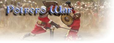 Potrero War